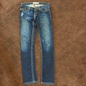 BKE Mya Skinny Stretch Jeans